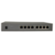 IPC 8 Port POE Switch