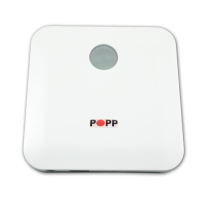 Popp HUB - Z-Wave Plus Smart Home Gateway POPE011801