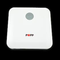 Demo Vare Popp HUB - Z-Wave Plus Smart Home Gateway POPE011801
