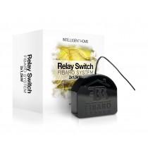 Fibaro Relay Insert 2 * 1.5 KW ( Med potentialfri udgange ) FIBEFGS-222