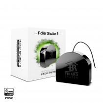 Z-Wave Plus Gardin/Persienne relæindsats Version 3 - FIBARO Roller Shutter 3