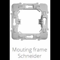 Fibaro Mounting Frame Schneider Walli