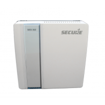 Z-Wave Plus - Secure Indendørs Temperature og Fugt Sensor SECESES303