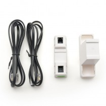 Secure Pipe Sensor (1m cable)