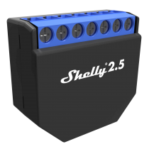 Shelly 2.5  ALRLSHELLY2.5