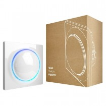 Z-wave Plus - Fibaro Walli Switch FGWDSEU-221 ( Med to udgange )