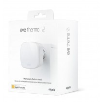 Apple HomeKit - Elgato Eve Thermo ( Termostat )