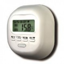 Z-Wave Everspring Temperature and Humidity Sensor EVR_ST814