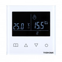 Z-Wave Plus - TKB Home Wall Thermostat TKBETZE93.716