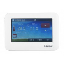 Z-Wave Plus - TKB Home Thermostat - Touchpanel TKBETZ96