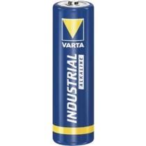 Varta Alkaline batteri 1,5V / AAA / LR03 foliepakket 4 stk