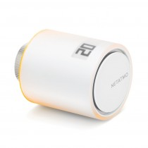 Netatmo Smart Radiator termostat (Apple Homekit Godkendt) NAV-EN