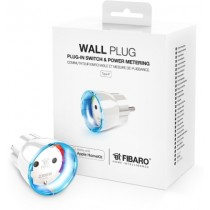 Apple HomeKit Fibaro Wall Plug - Type F