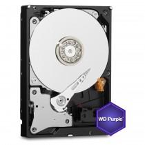 WD Purple 4TB SATA Harddisk WD40PURX