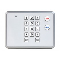 Vera Secure 2GIG Wireless Keypad 433 MHz